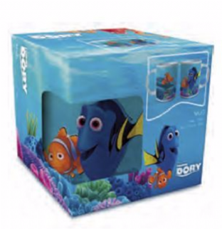 Finding Dory - MUG (11oz) (Brand New In Box) (1)